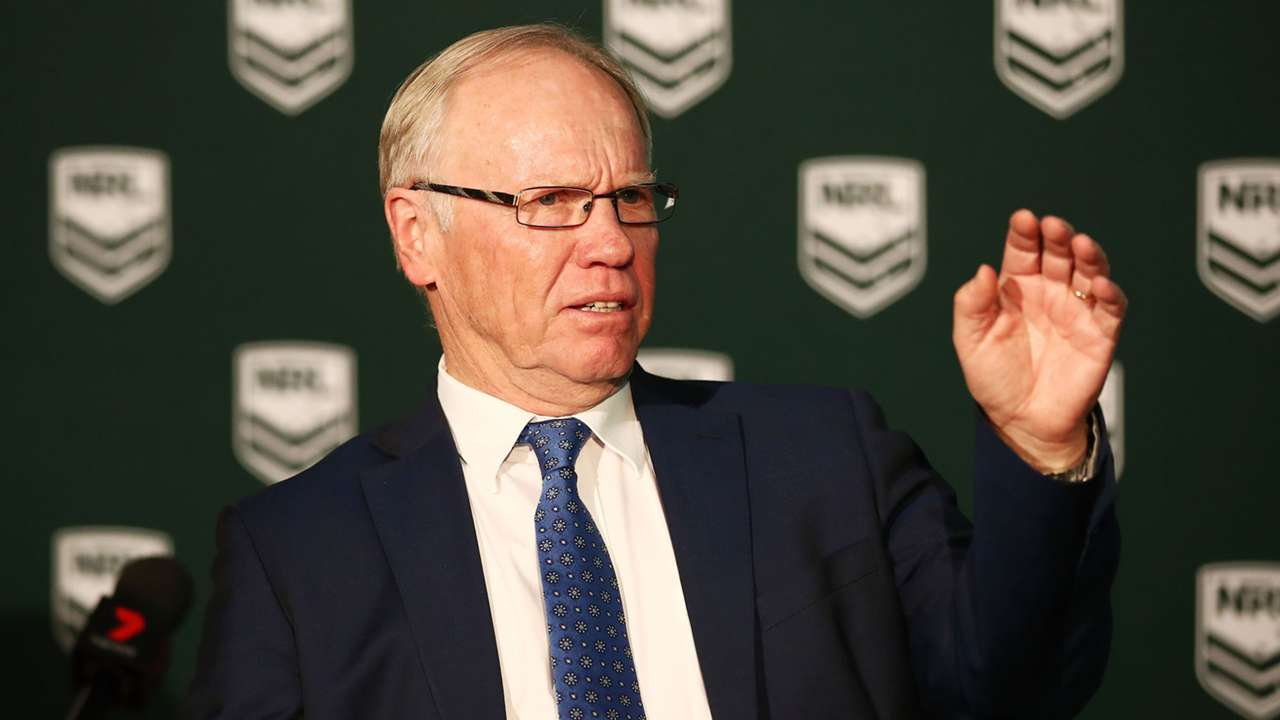 Peter Beattie