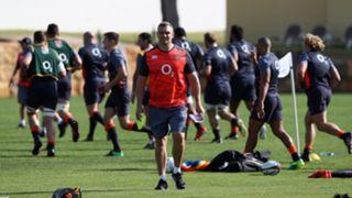 Jason Ryles England rugby