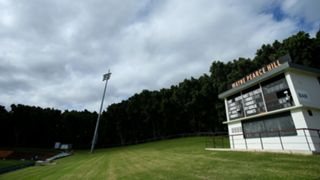 Leichhardt Oval