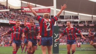 #1997 grand final