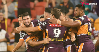 Brisbane Broncos Lurker