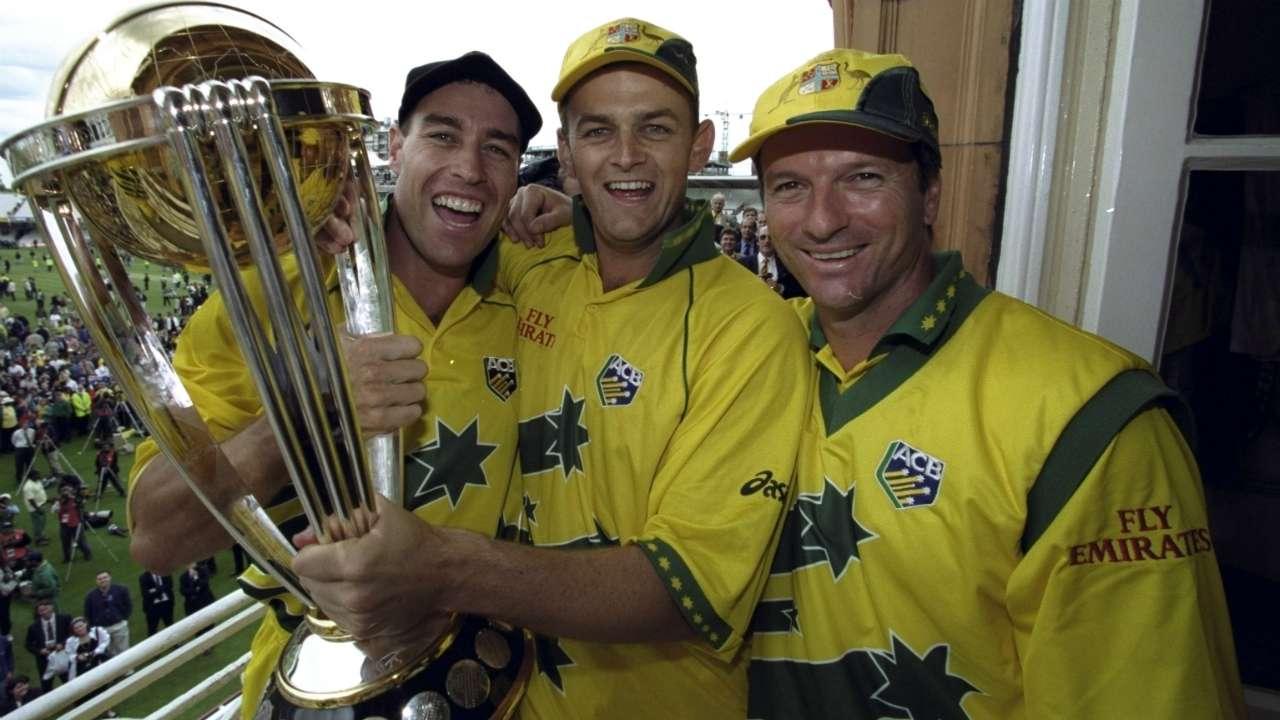 Australia 1999 cricket World Cup