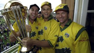 Australia 1999 cricket World Cup