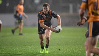 Harry Grant, Wests Tigers