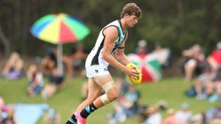 Mitch Georgiades Port Adelaide