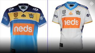 Titans jerseys 2021