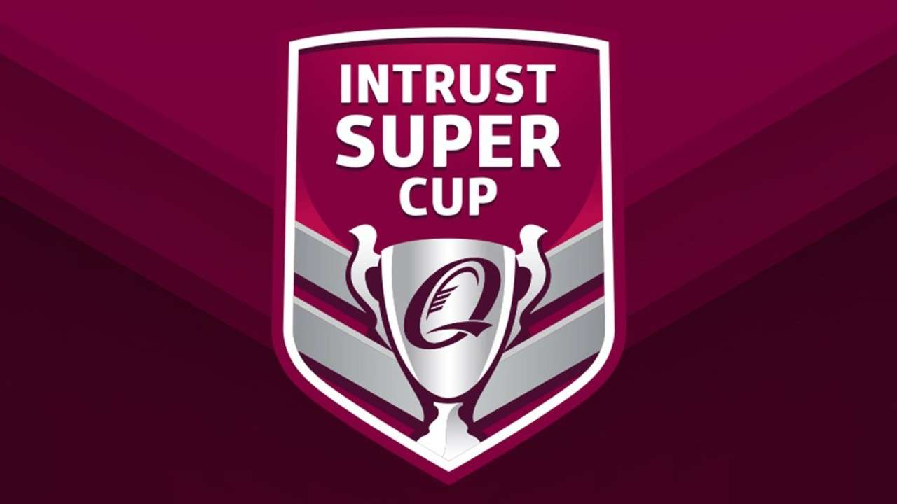 Intrust Super Cup