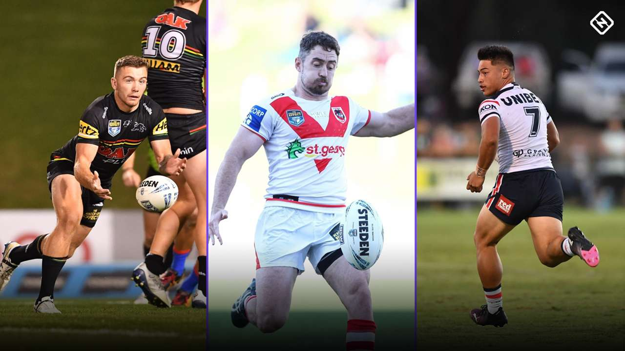 Ressies standouts rd13