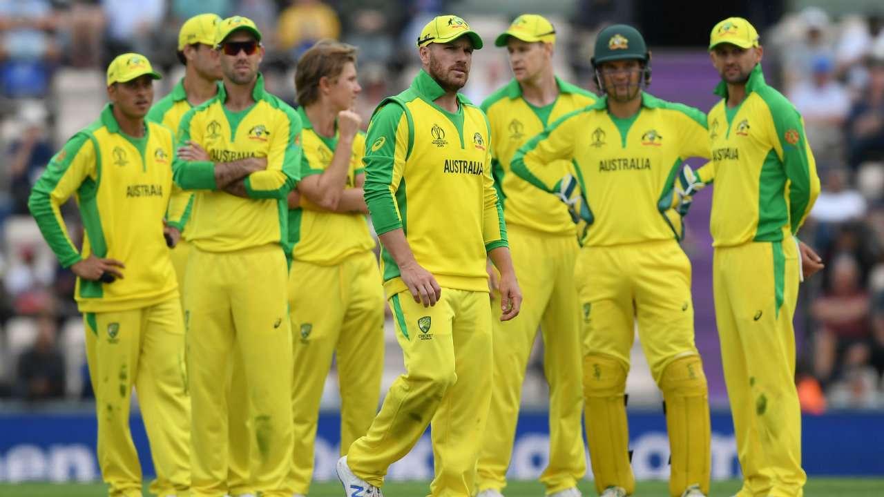 Australia cricket world cup