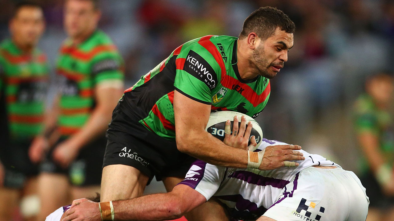 Nrl Round 10 Preview South Sydney Rabbitohs V Melbourne Storm Sporting News Australia