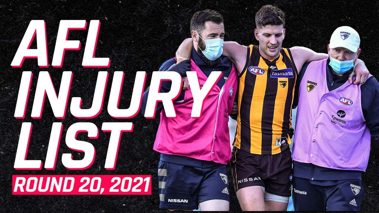 injury list breust