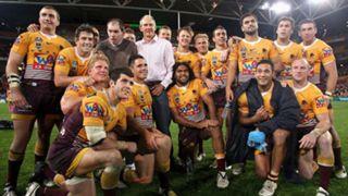 #Brisbane Broncos premiership