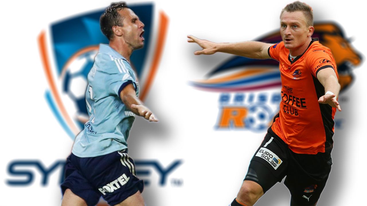 Sydney fc v brisbane roar betting preview fai junior cup betting 2021 dodge