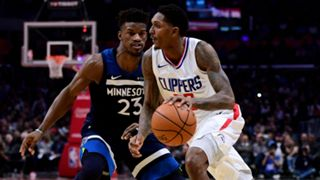 #Jimmy Butler Lou Williams