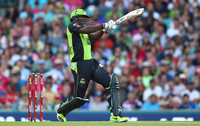 Andre Russell - 6