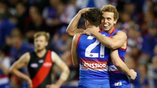 #Tom Liberatore Mitch Wallis