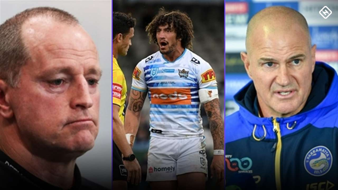 Round 14 Burning Questions
