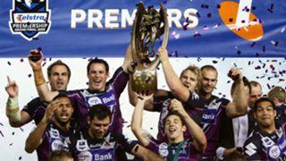 Melbourne 2009 grand final