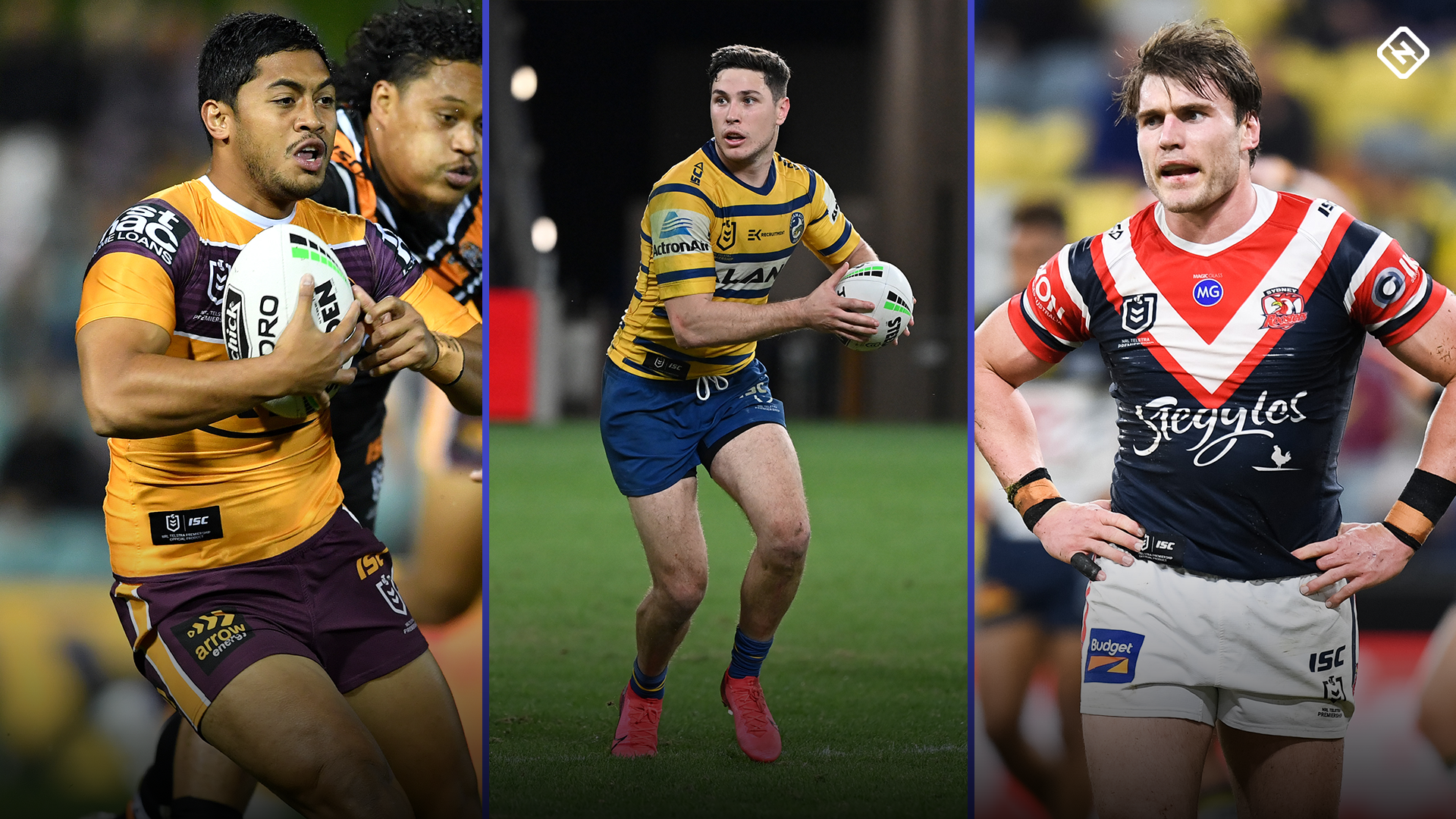 Nrl 2020 Every Club S Team List For Round 11 Sporting News Australia