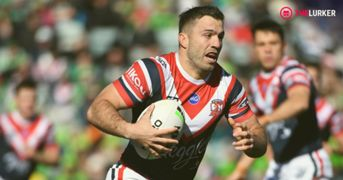 James Tedesco The Lurker Sydney Roosters