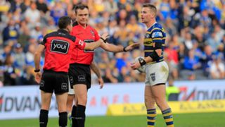 Parramatta v New Zealand