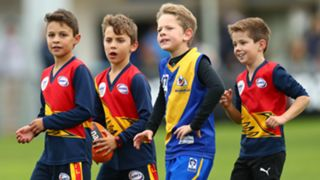 Junior Aussie rules
