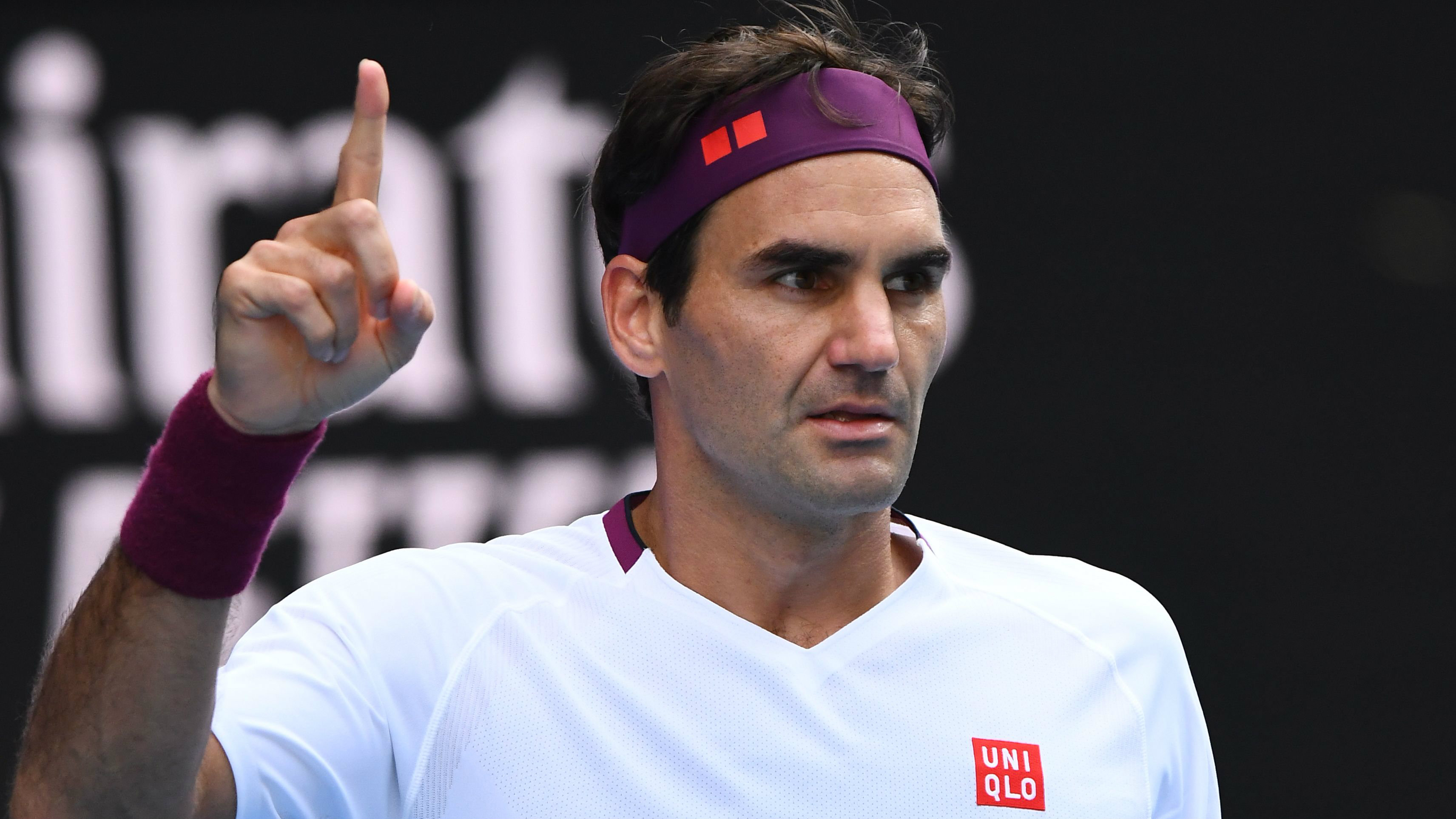 Australian Open 2021: Why isn't Roger Federer playing at ...
