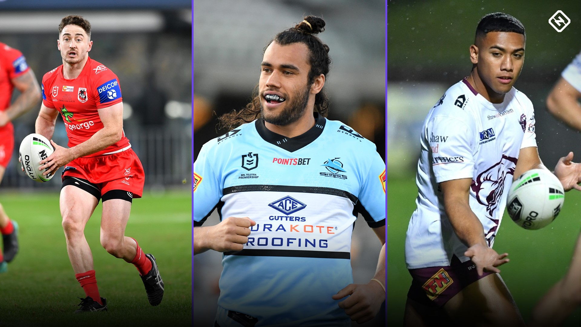 20 To Watch In 2020: Looking back at how each rookie NRL player fared