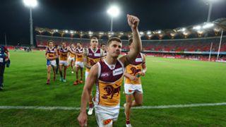#Brisbane Lions