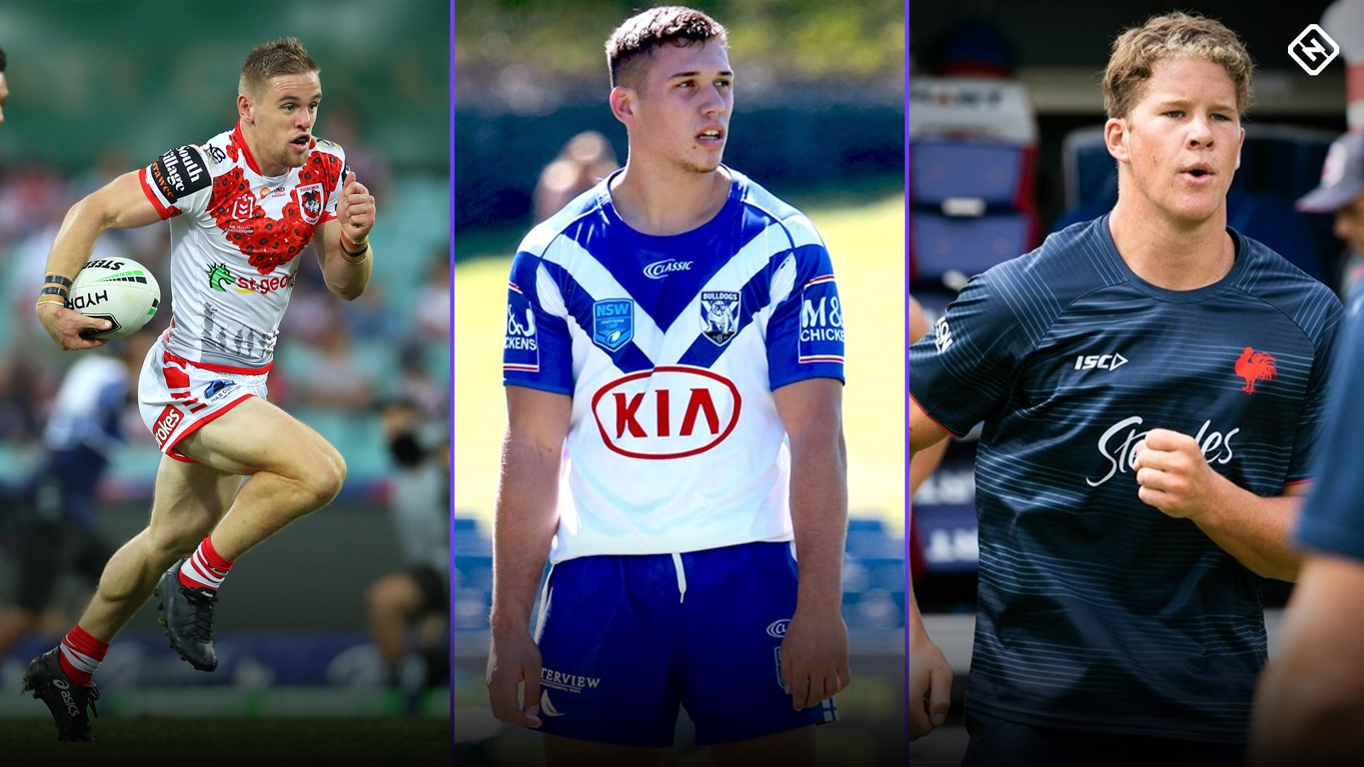 NRL Nines: Each club's player to watch in upcoming tournament