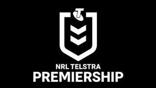 #nrl premiership logo