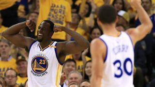 #Draymond Green Steph Curry