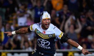 Johnathan Thurston (Cowboys) – 19 points. 2015 Dally M Leaderboard