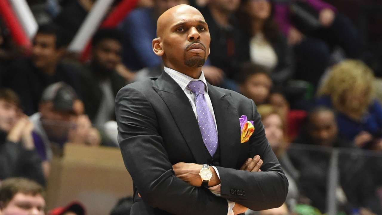 #Jerry Stackhouse