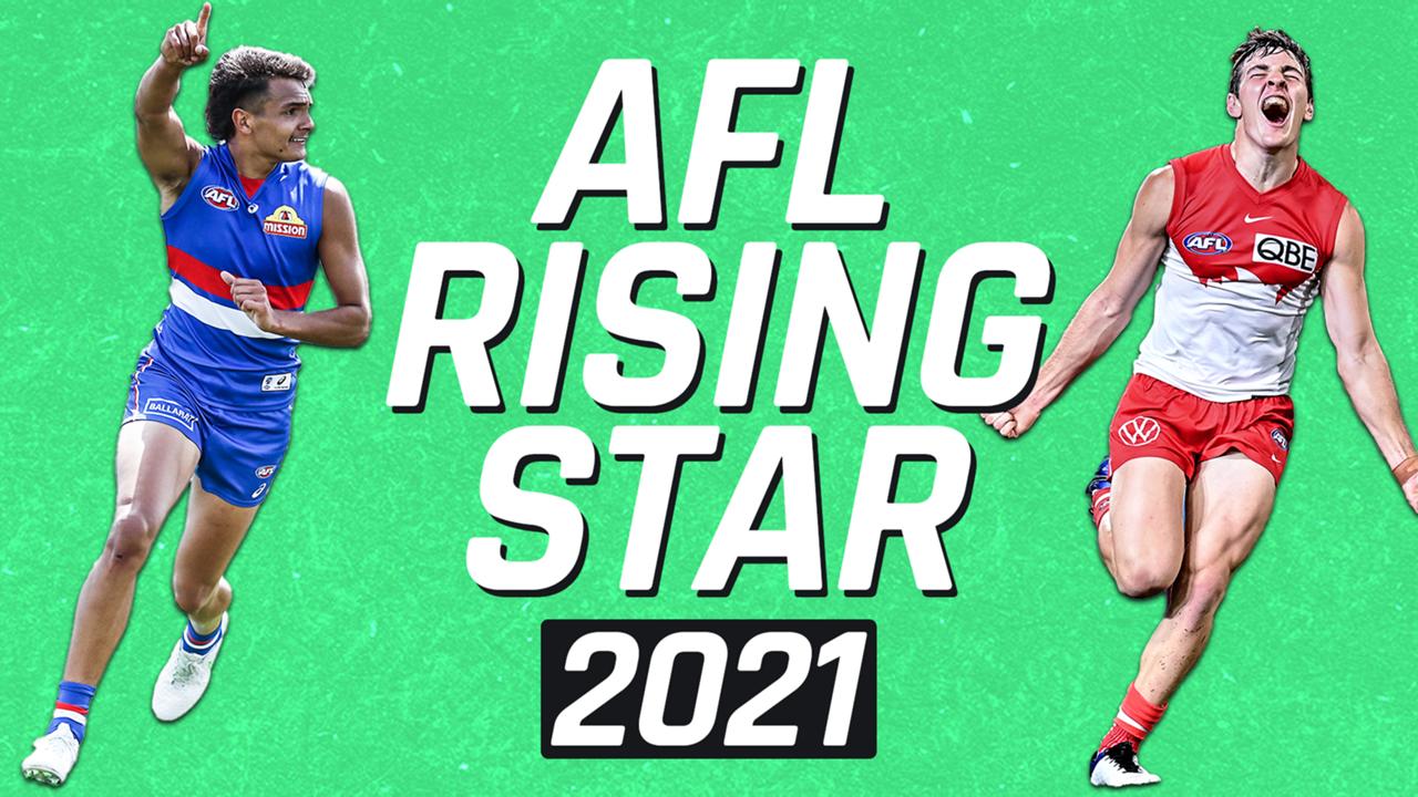 AFL rising star ugle-hagan gulden