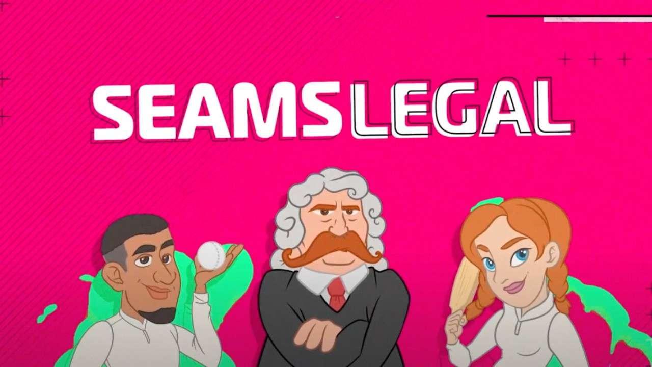 Seams Legal
