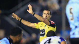 #NRL Referee