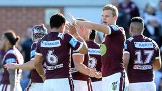 Manly Warringah Sea Eagles Song