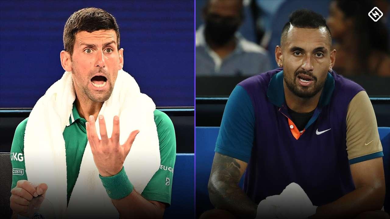 Djokovic/Kyrgios