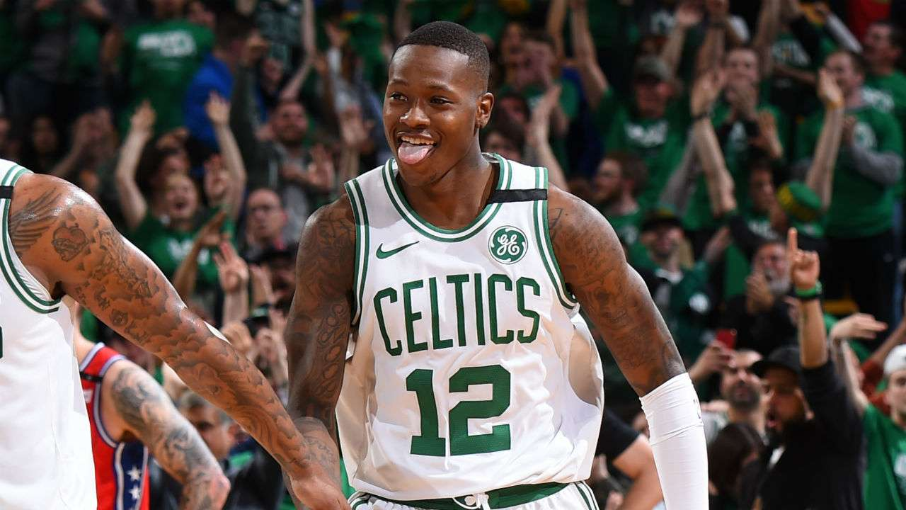 #Rozier