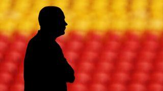 #NRL Silhouette