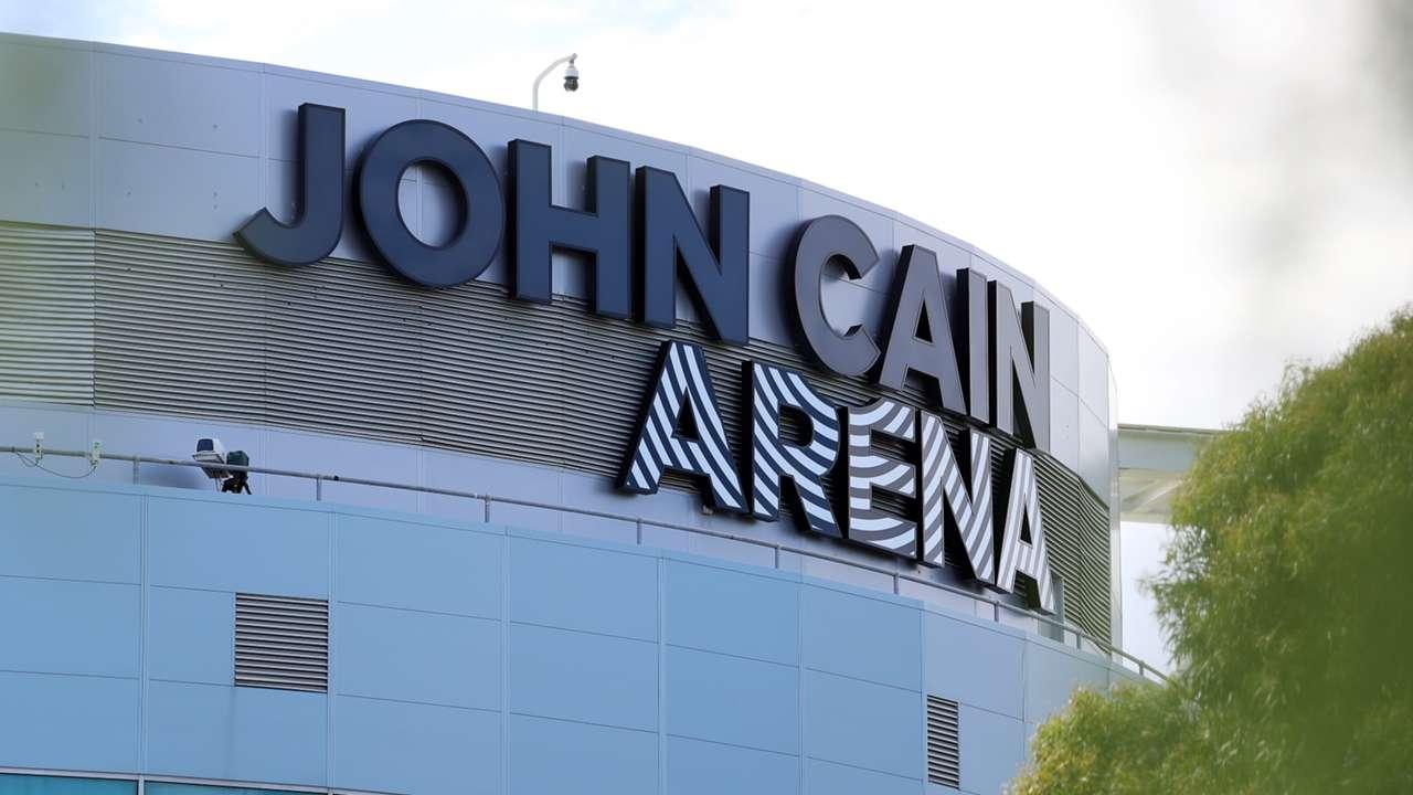 John Cain Arena