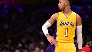 #D'Angelo Russell
