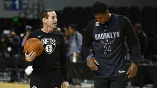 #Kenny Atkinson Rondae Hollis-Jefferson