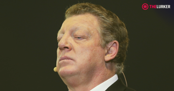 Phil Gould Lurker