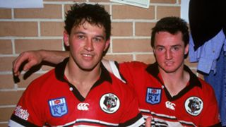 North Sydney Bears