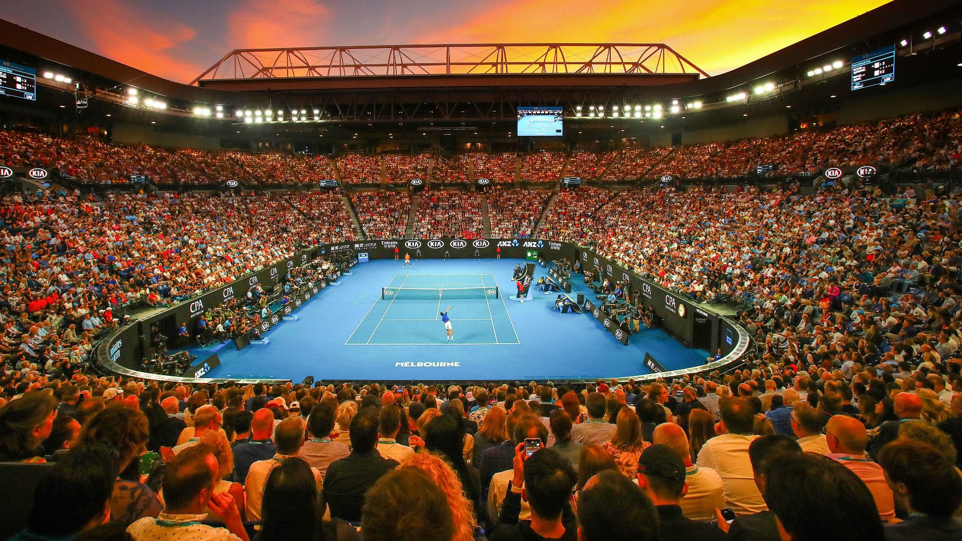 Australian Open Live