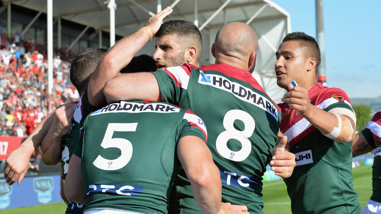 Lebanon rugby league players threatened with prosecution ...