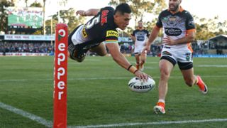 #Dallin Watene-Zelezniak