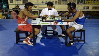 #chess boxing